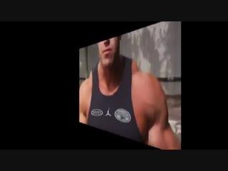 Bodybuilding Motivation Jay Cutler tribute