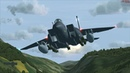 FSX F 15 at Mach Loop AWESOME REALISM GRAPHICS