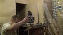 12.08.2015 Изготовление Бас-гитары за 14 дней. День 7.