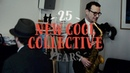 New Cool Collective - Skalypso (unplugged) - Live from Benjamin Herman's Living Room