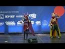 1.1.13. Elsy и Rasto - Шая и Рэйкан - League of Legends