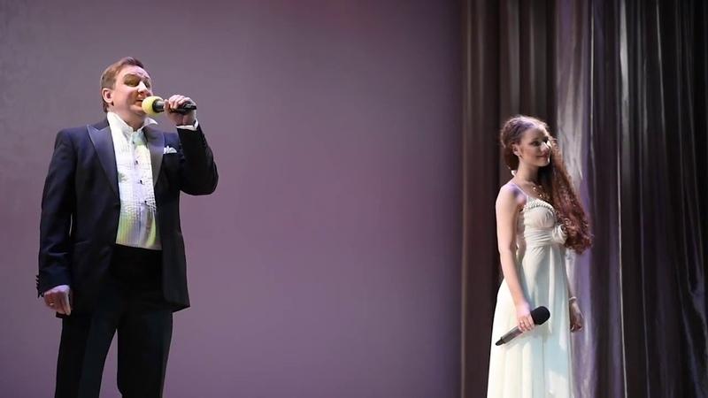 Аделина Ковальчик и Александр Топурия - Vivere