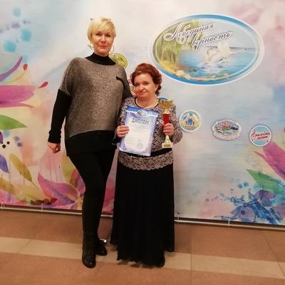 Ирина Караева
