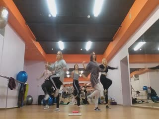 [REHEARSAL] f(x) – RED LIGHT + INTRO (by GLOOMY).