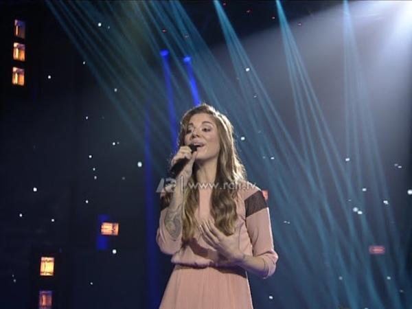 Christina Perri A Thousand Year - Mega Konser Dunia