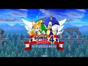 SONIC IV EPISODE II 1 Sylvania Castle Zone Act 1 3 1080p60