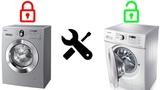как открыть дверцу стиральной машинки indesit how to open the door of the washing machine