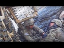 Afghanistan - US Army Turret Gunner Gets Wounded By RPG Shrapnel During Heavy Firefight With Taliban