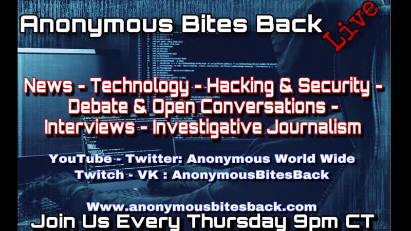Anonymous Bites Back Episode 155
