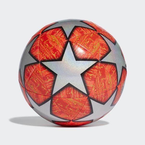 Футбольный мяч Лига чемпионов УЕФА Finale Madrid Top Capitano