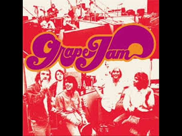 Moby Grape = Grape Jam 1968 Full Album 2bonus