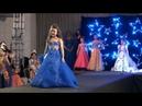 Miss RS Infantil 2017 Desfile Traje de Gala Baby Mini Mirim Infantil
