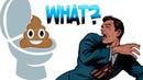 Летсплей Attack of the Evil Poop Нападение злого пупа