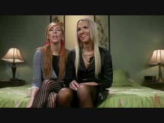 [Kink] Lauren Phillips, Kayleigh Coxx - Kayleigh Coxx Punishes Peeping Motel Manager Lauren Phillips (14.01.2019) Shemale