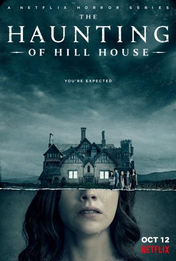 Призраки дома на холме (сериал 2018- ) The Haunting of Hill House
