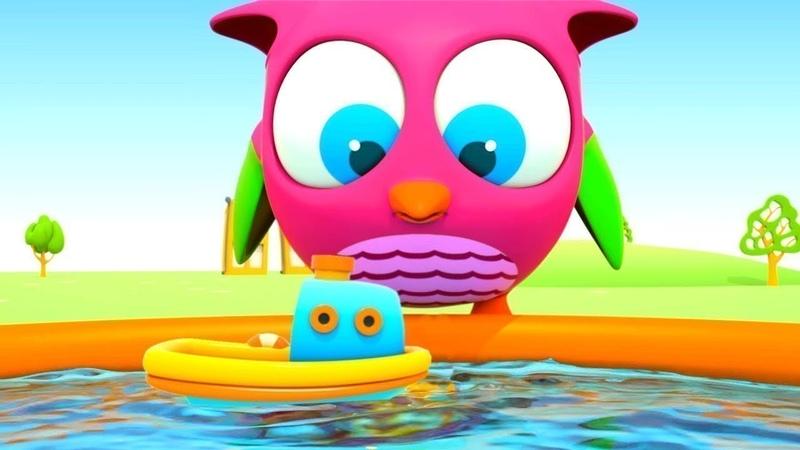Bolas sorpresa para el Búho Hophop Juguetes de piscina Juegos infantiles para niños
