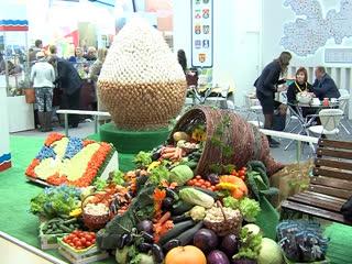 Марий Эл впервые получила гран-при конкурса на всероссийской выставке «Золотая осень – 2018»