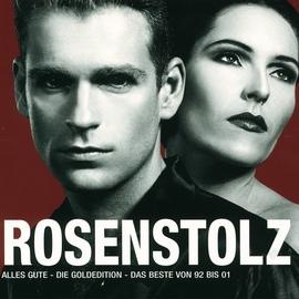 Rosenstolz альбом Alles Gute - Die Goldedition - Das Beste von 92 bis 01