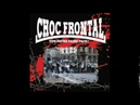 Choc frontal les chacals