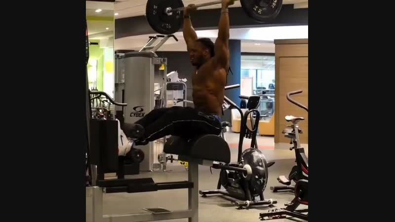 Упражнения для кора 💪🏻💪🏻