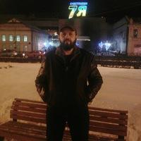 Анкета Дмитрий Батуро