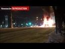 Взрыв дома и маршрутки в Магнитогорске теракт Полное видео со звуком стрельбы и людьми с автоматами