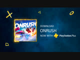 ONRUSH | Советы и хитрости: тейкдаун | PS4