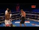 Джошуа нокаутировал Поветкина в 7-м раунде