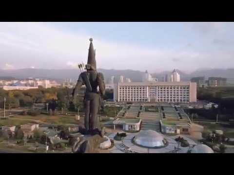 Потрясающее видео о Казахстане набирает популярность в Сети 360p