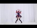 【nana】坚定的Eye❤_宅舞_舞蹈_bilibili_哔哩哔哩
