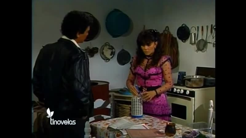 65 серия -Дикая Роза-