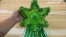DIY 82 Mini Xmas Lantern/Parol 2 Using Drinking Straw Recycled