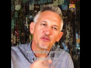 Is Leo Messi an alien Not quite, but @GaryLineker says hes clearly not human..mp4