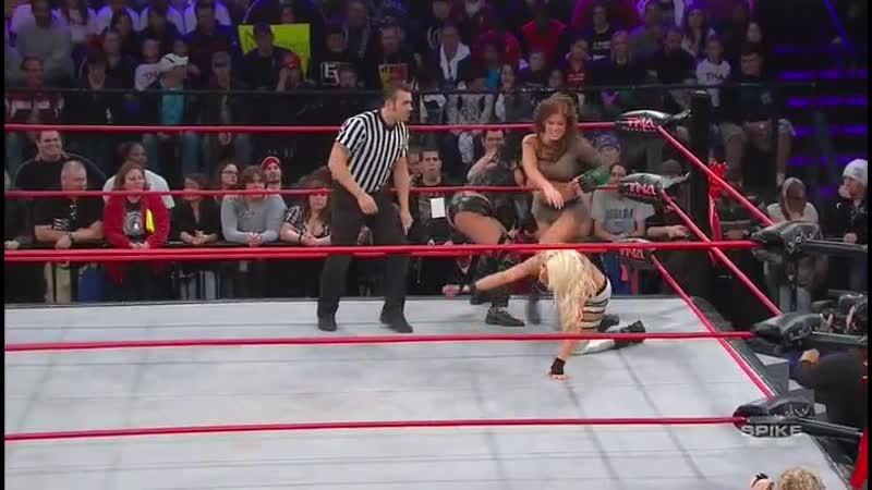 TNA Impact Wrestling 2010.12.23