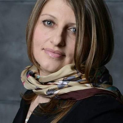 Нина Тарасюк