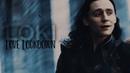 Loki love lockdown