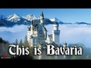 This is Bavaria