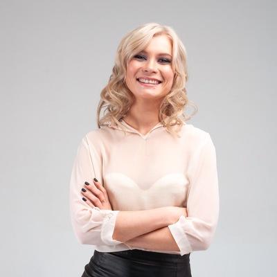 Tasha Molchanova
