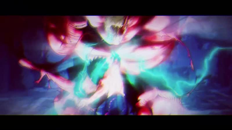 [BNHA] Izuku Midoriya and All Might