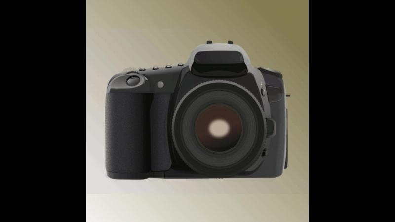 Эволюция камер Canon