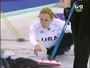 Cat Curling