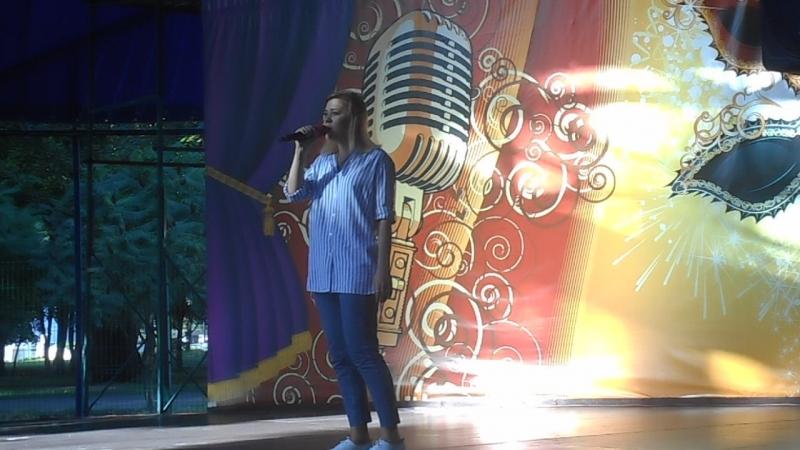 2017-08-02 Жанна Ветер Show Must Go On