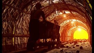 vlog работа в шахте, или где я работаю