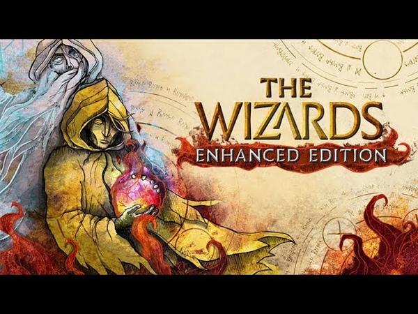 The Wizards –Enhanced Edition | Launch Trailer | Oculus Rift