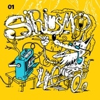 Siriusmo альбом Pearls & Embarrassments: 2000 - 2010 (Vol. 01)