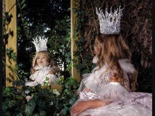 Проект для маленьких принцесс Однажды в сказке