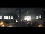 Power Rangers Legacy Wars Street Fighter Showdown - Short Film (RUS SUB)