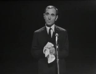 Charles Aznavour - La Boheme [ #RIPcoub ] · #coub, #коуб