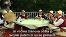 ALBANCI U HRVATSKOJ ~ Shqiptarët në Kroaci • Priče iz davnine ~ Manjinski mozaik HRT-a