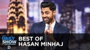 The Best of Hasan Minhaj - Muslim Ban, Women's Soccer Canada | The Daily Show